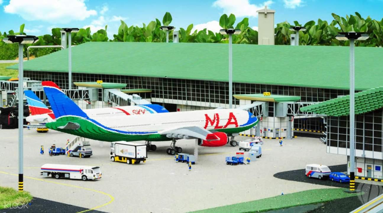 Legoland Malaysia price