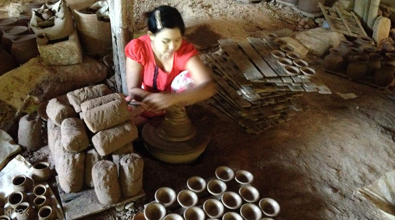 仰光陶藝製作
