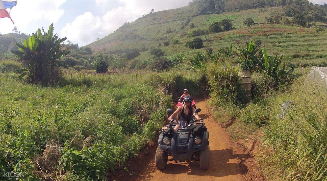 Chiang Mai ATV