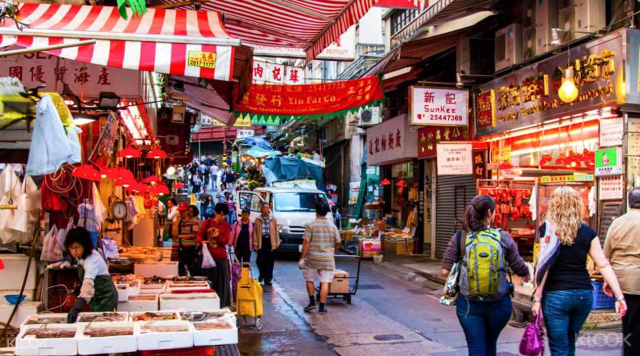 shau kei wan wet market