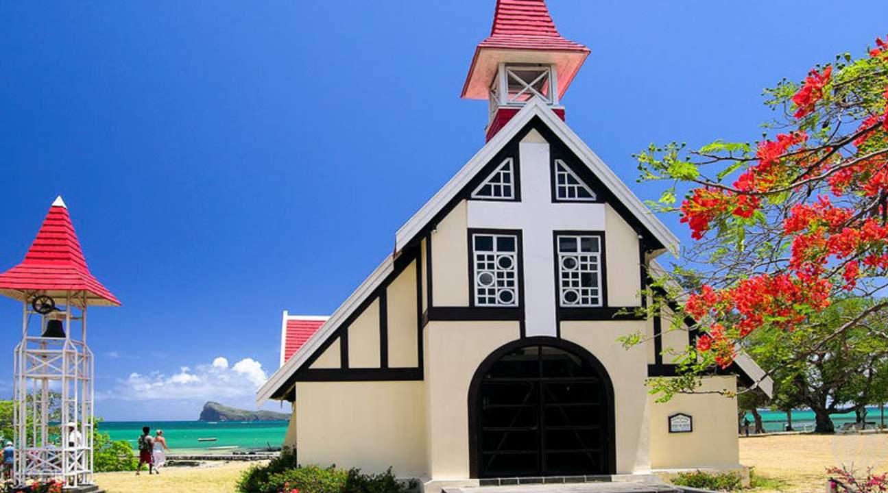 毛里求斯人文之旅