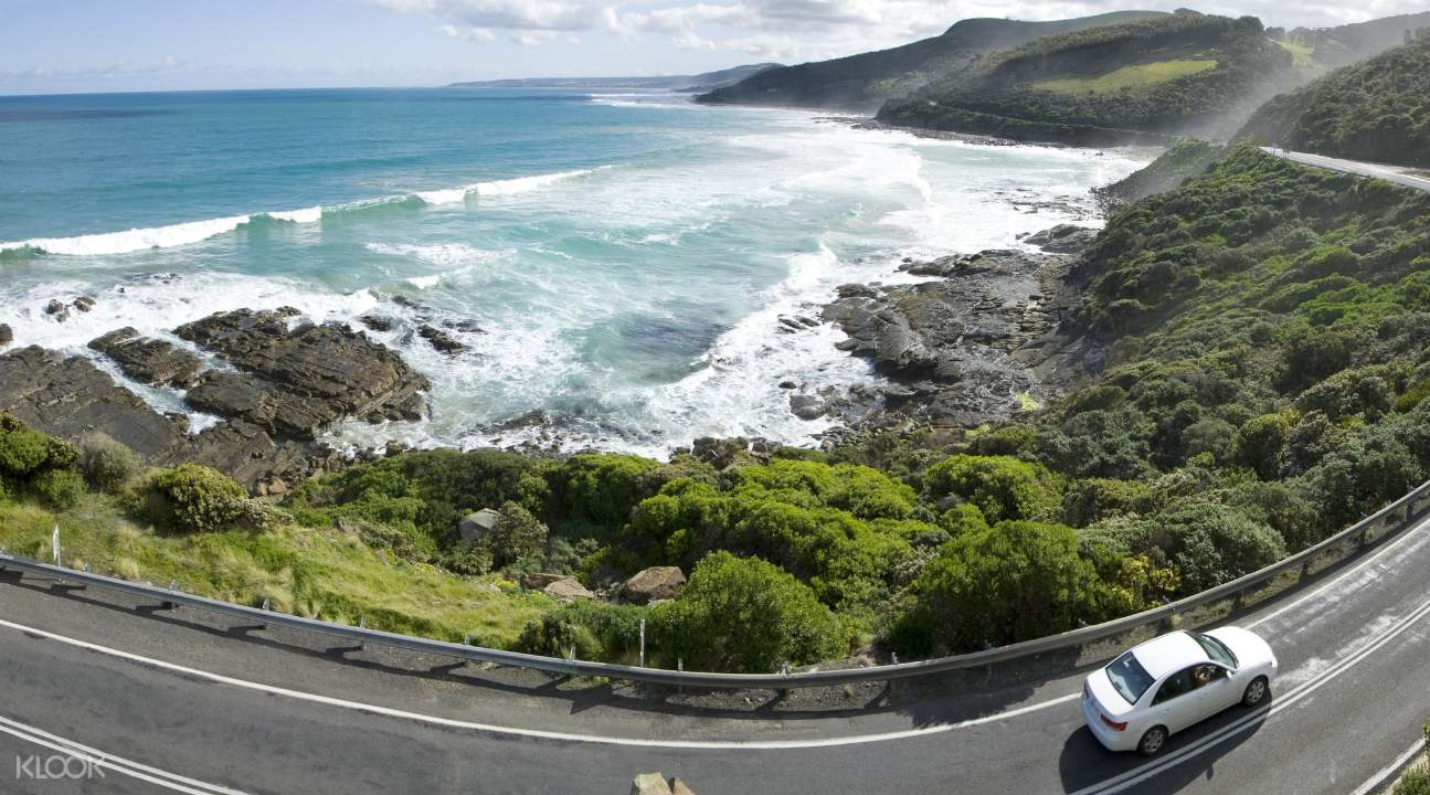 Melbourne Great Ocean Road Day Tour - Klook