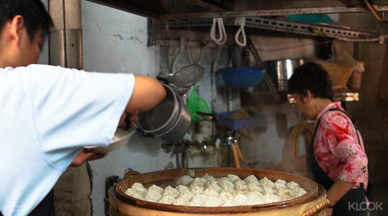Tainan food tours