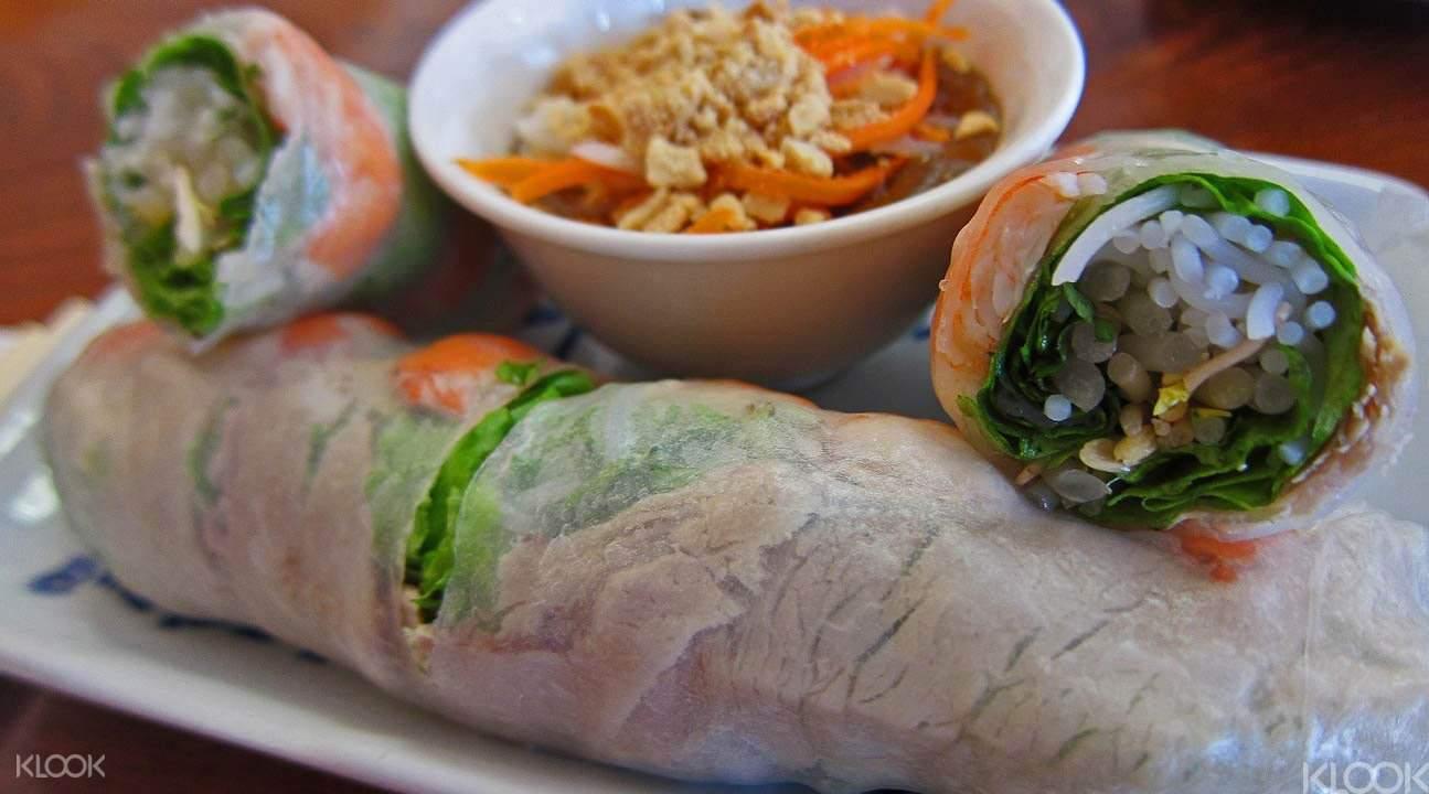 Pho Cuon Restaurant
