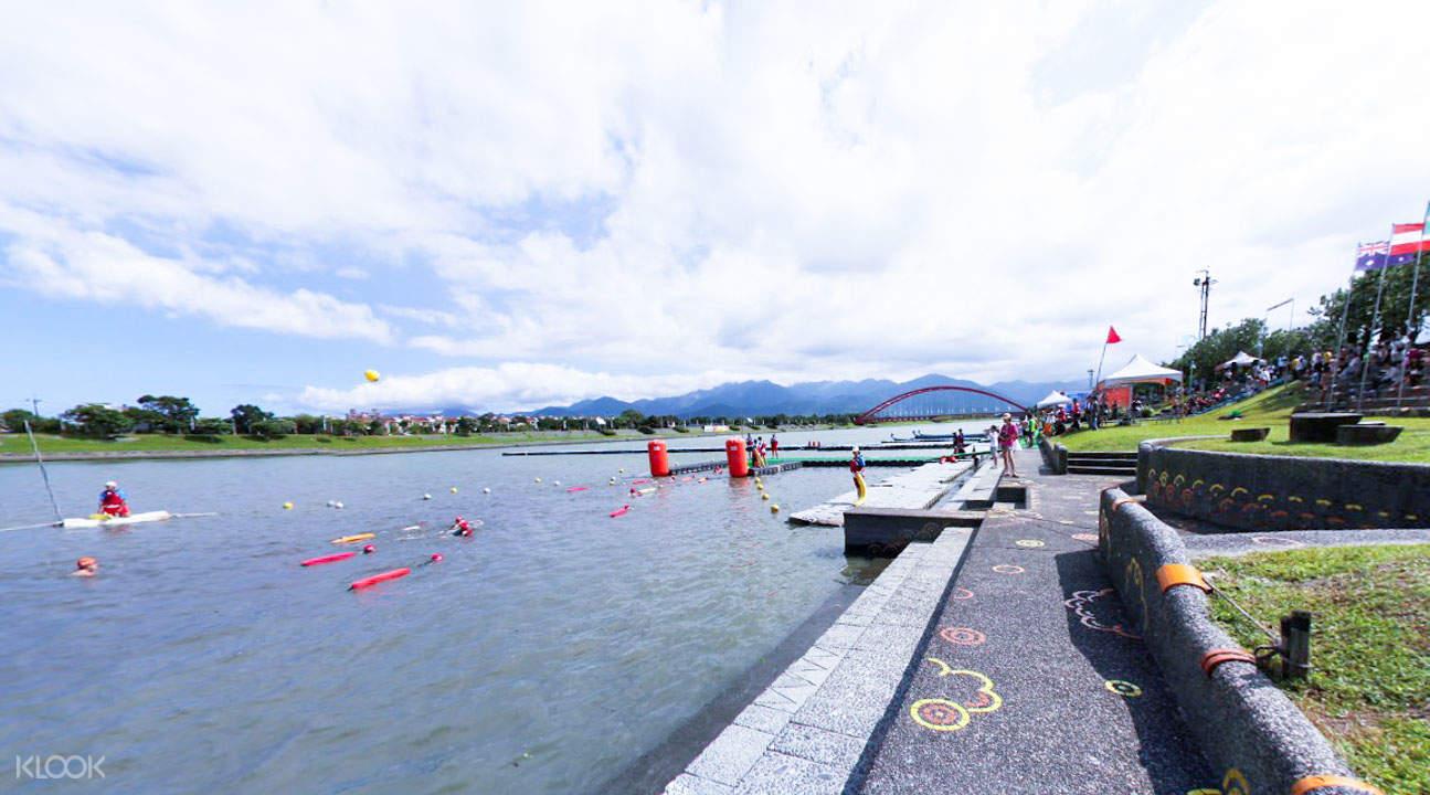 东山河亲水公园2
