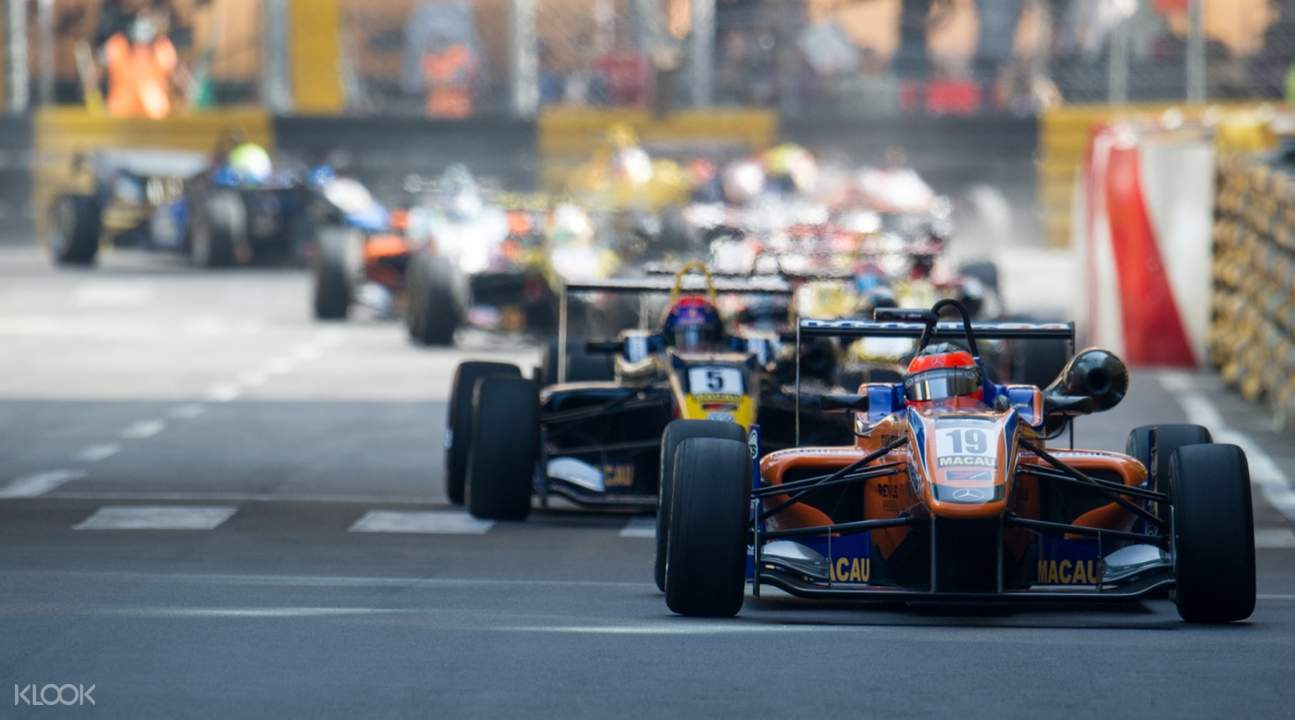 macau grand prix tickets
