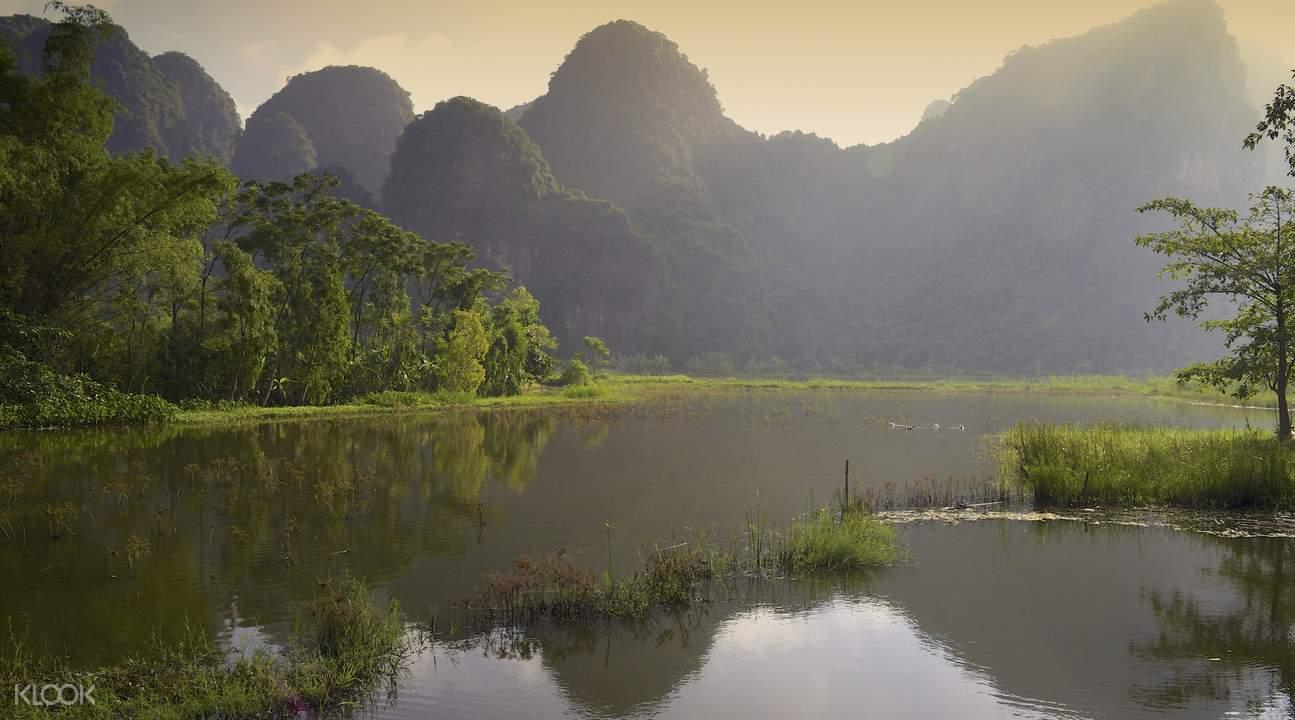Vietnam nature tours