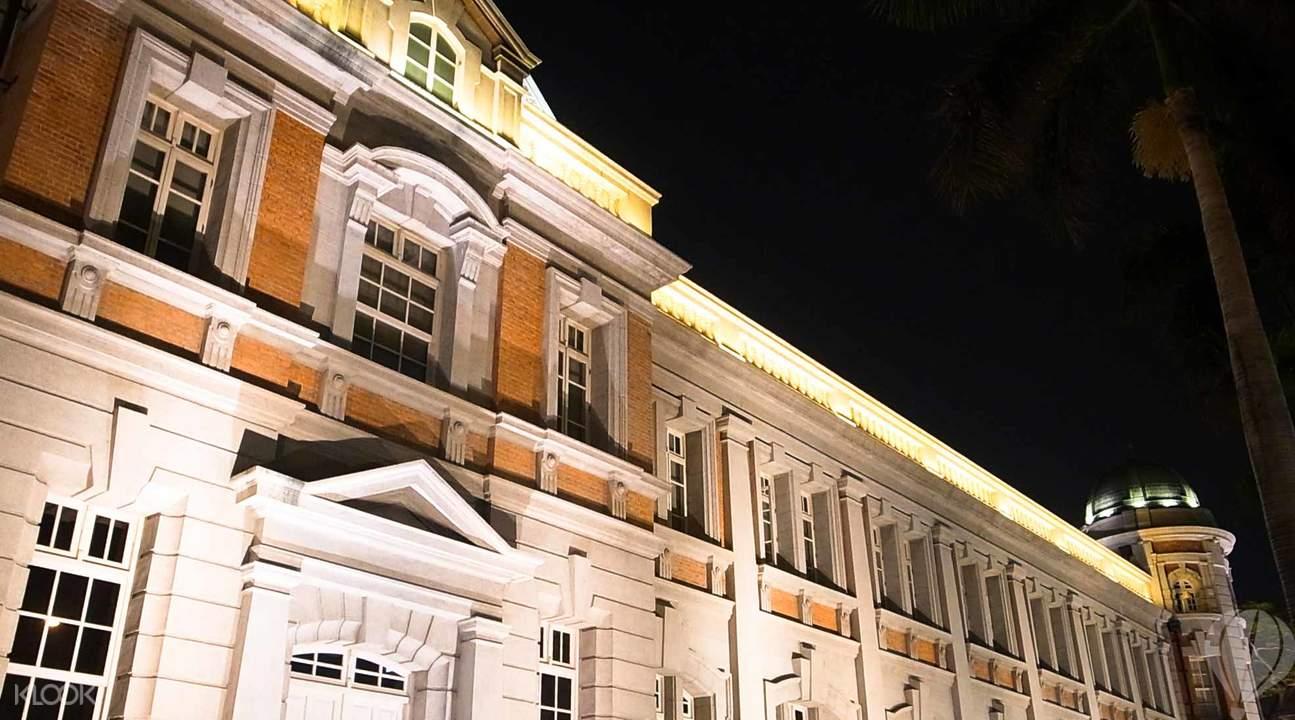 代表性建筑