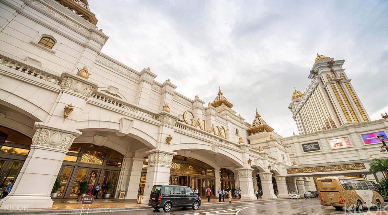 iVenture Hong Kong & Macau Attractions Pass