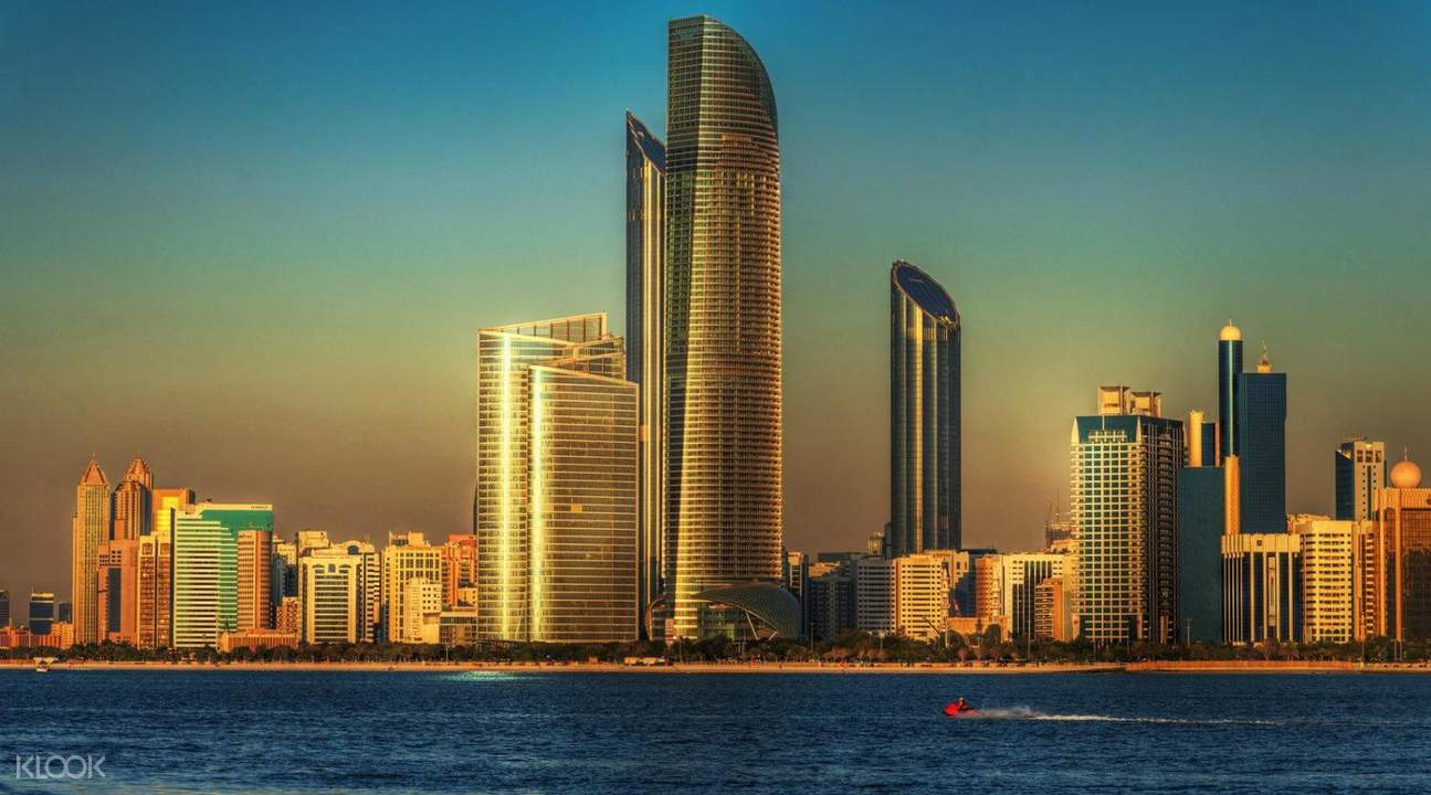 abu dhabi full day tour
