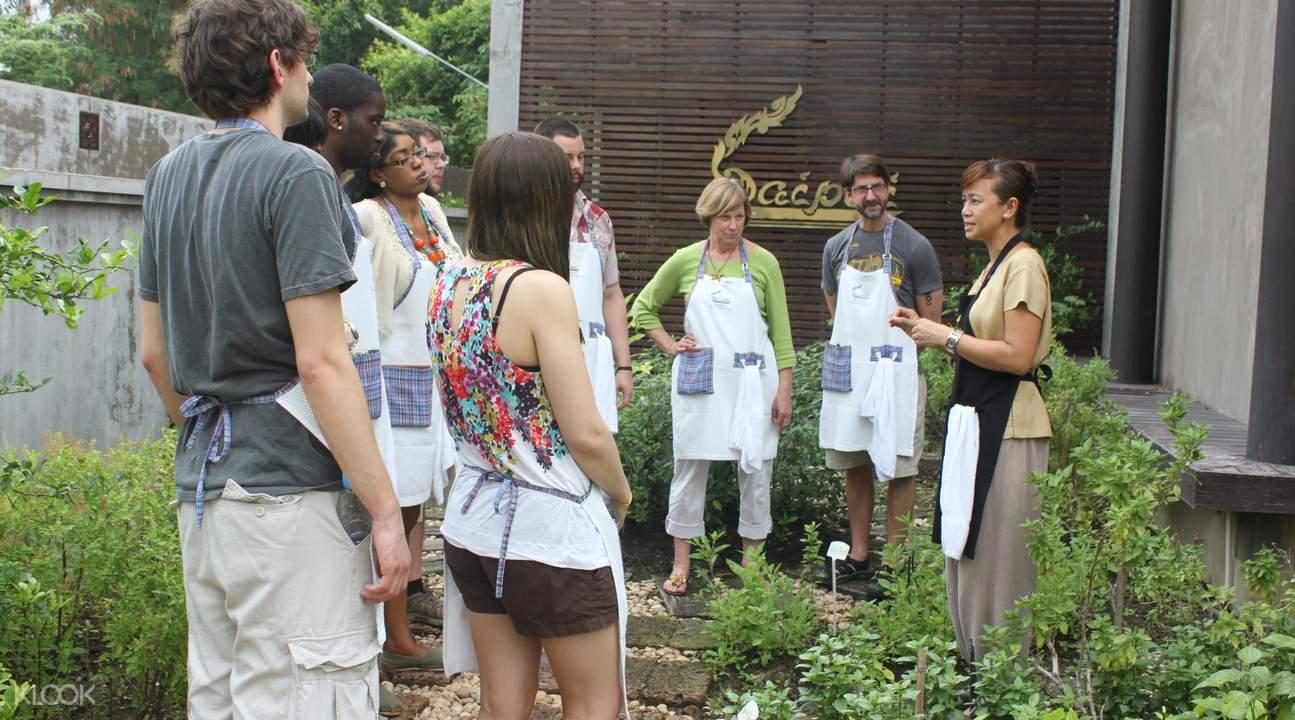 曼谷厨艺学校