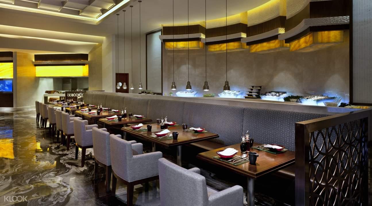 Sheraton Macau Xin