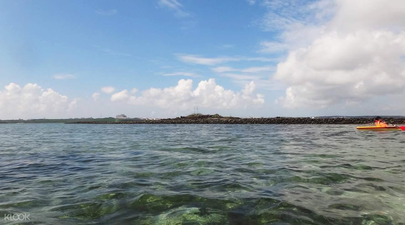 澎湖水上活动