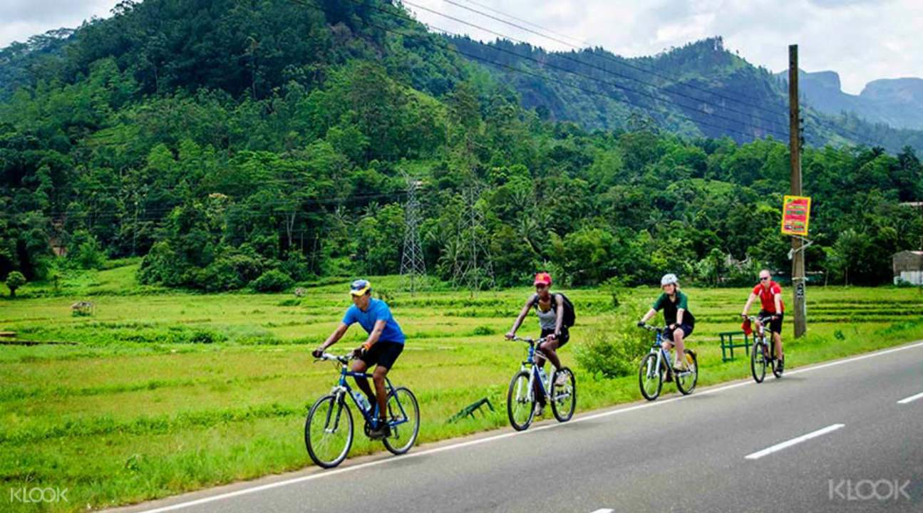 Doi Lom Cycling Challenge
