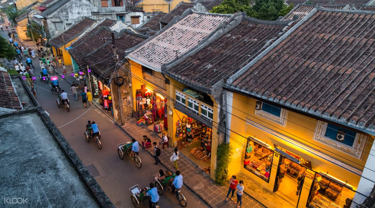 Hoi An private tours