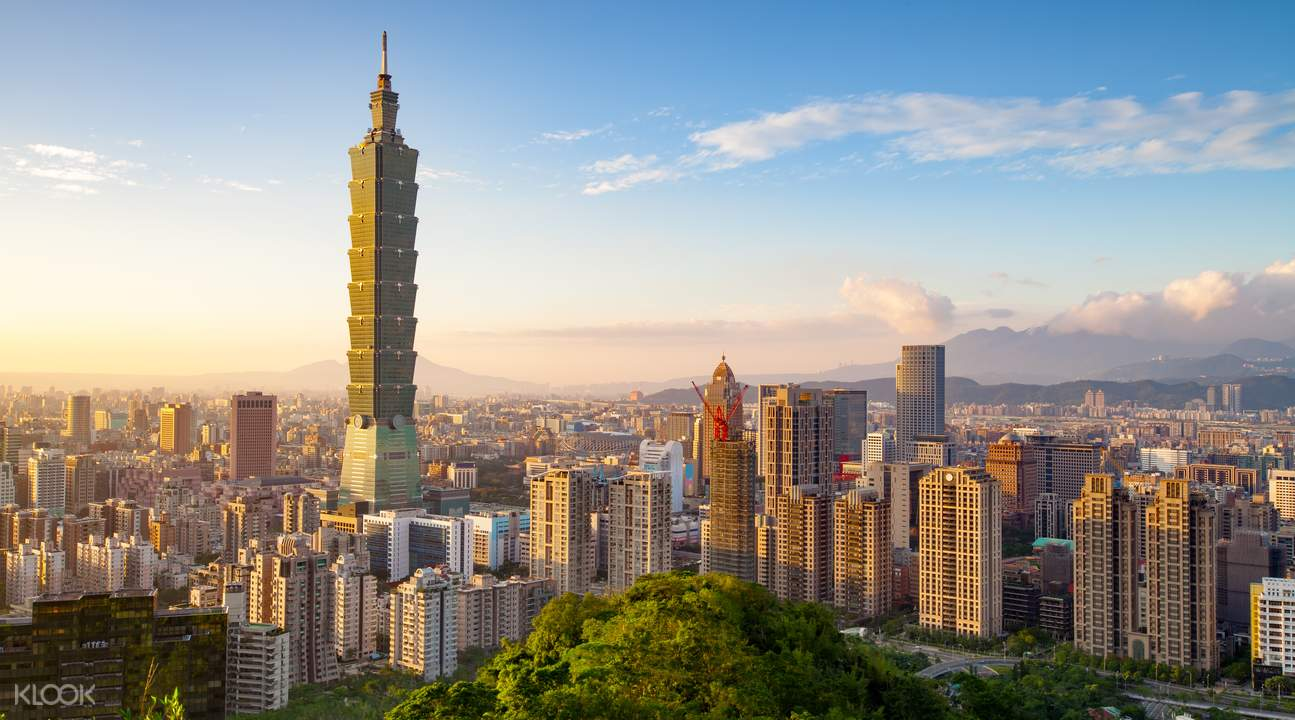 Taipei 101 Observatory Discount Ticket - Klook