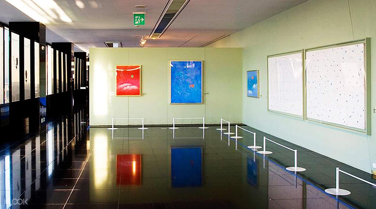 63 Building Art Gallery