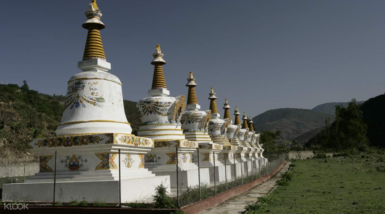 7天6夜 不丹文化苦旅