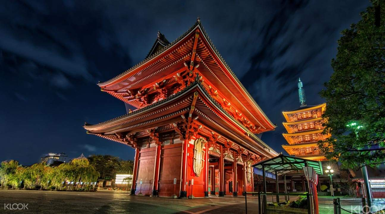 Gion Night Tour