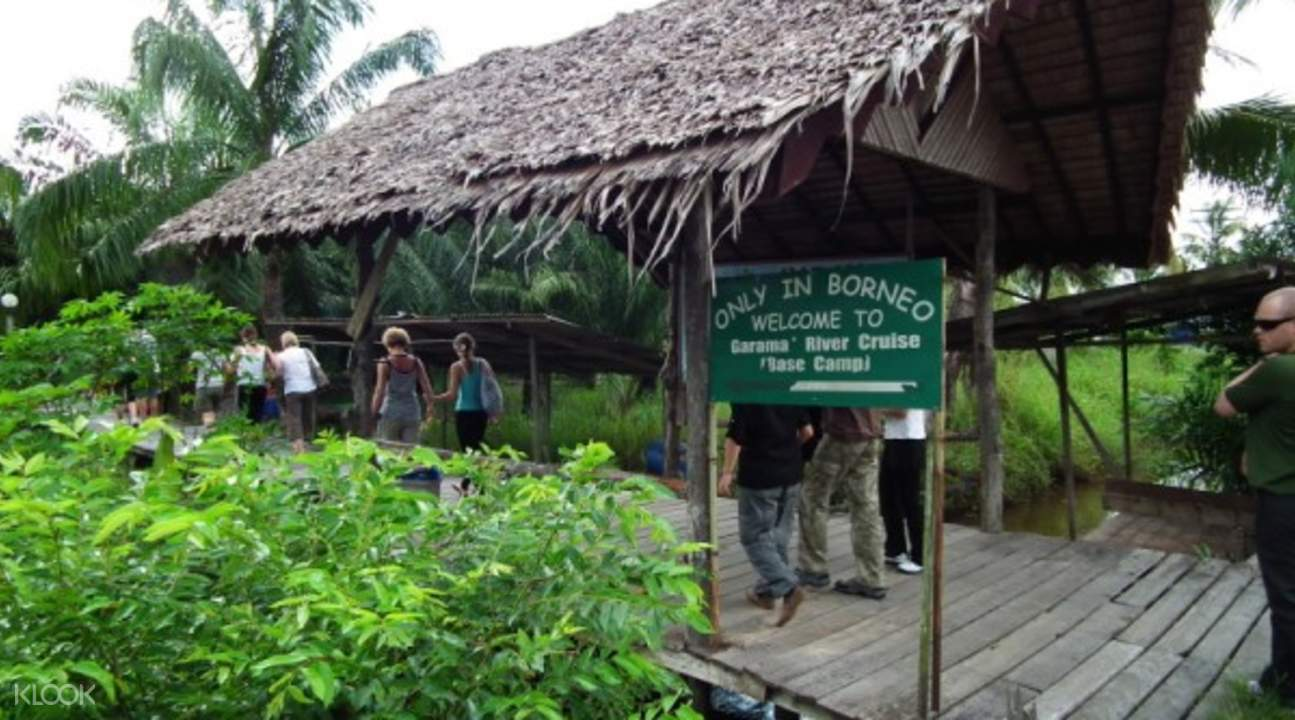 Sabah tours
