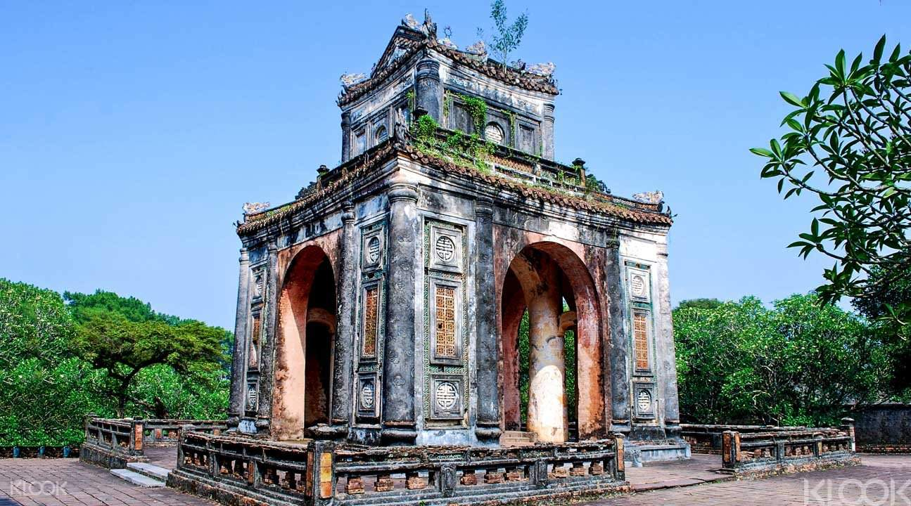 hue full day tours