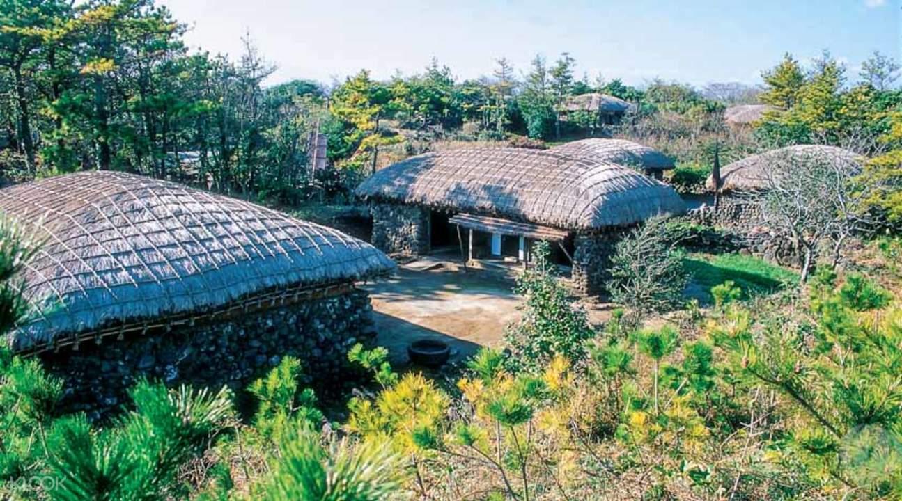 Eastern Jeju Discovery