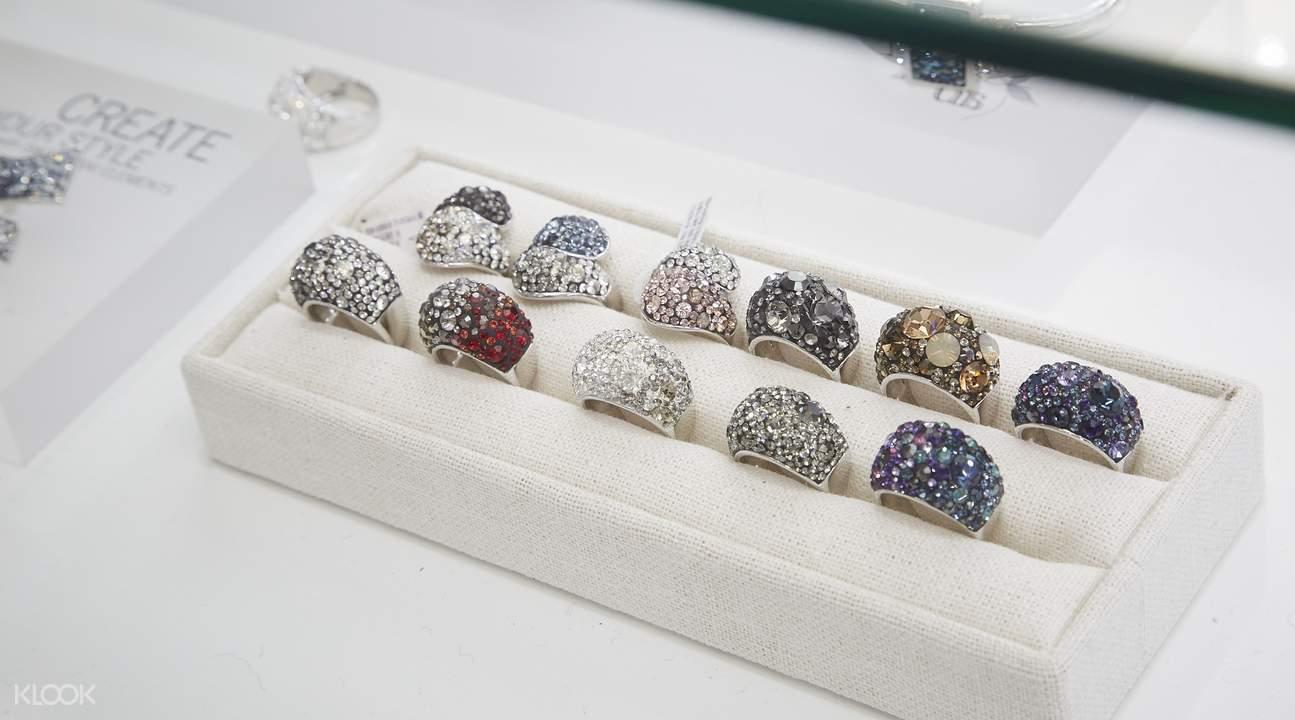 handmade jewelry experience seoul
