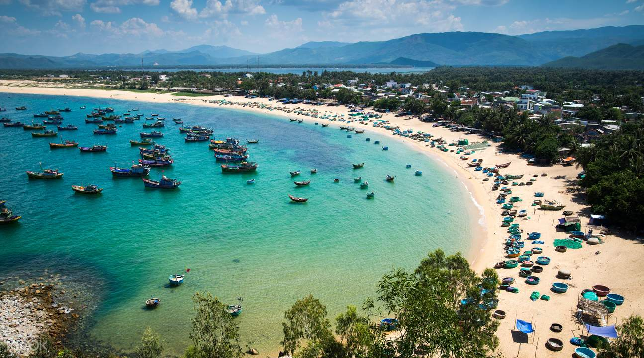 what to see in Da Nang