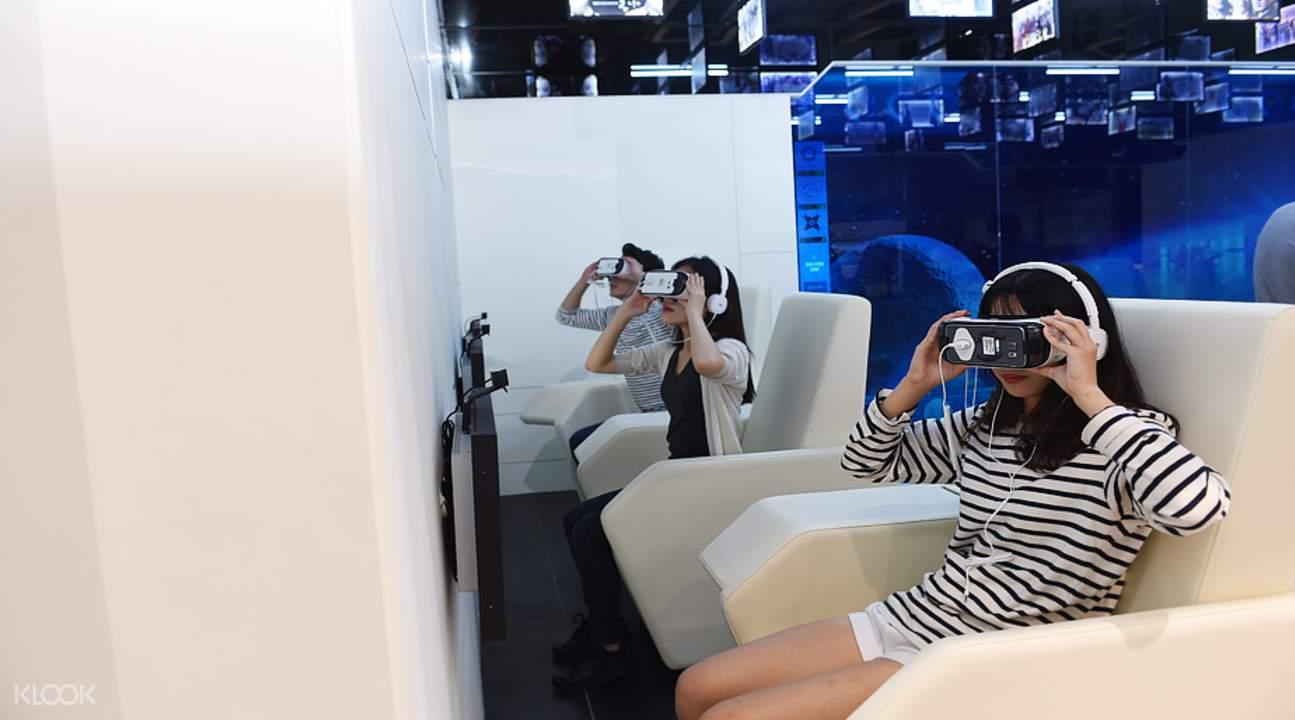MBC World電視主題公園