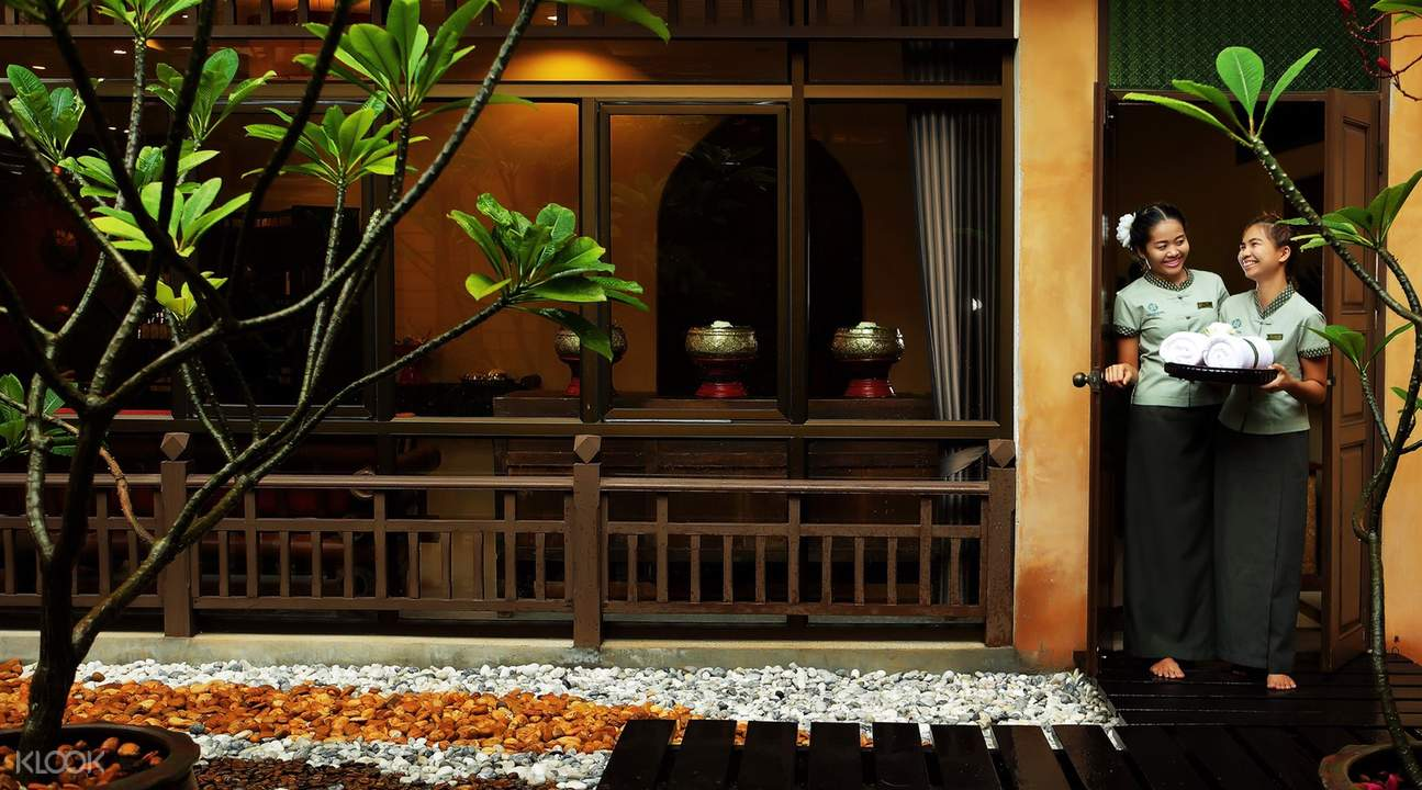 thai silk par massage stockholm