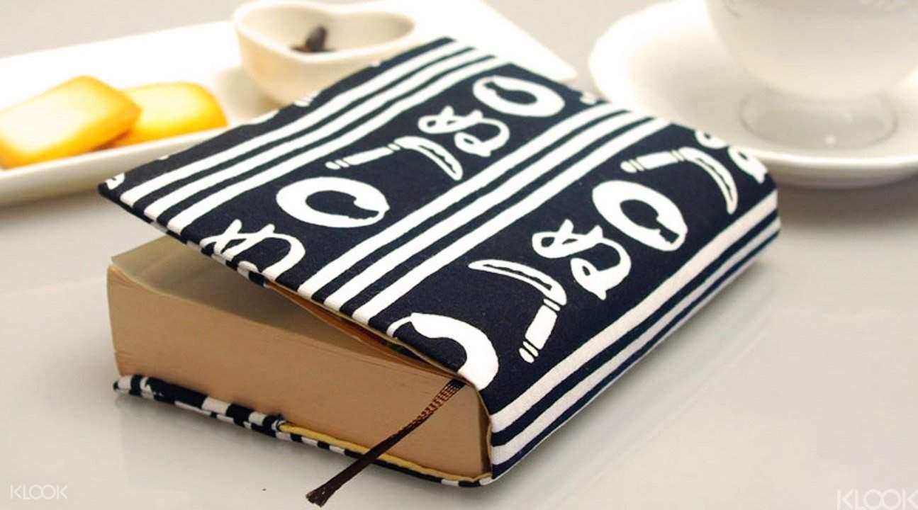 土染手巾的多种用途