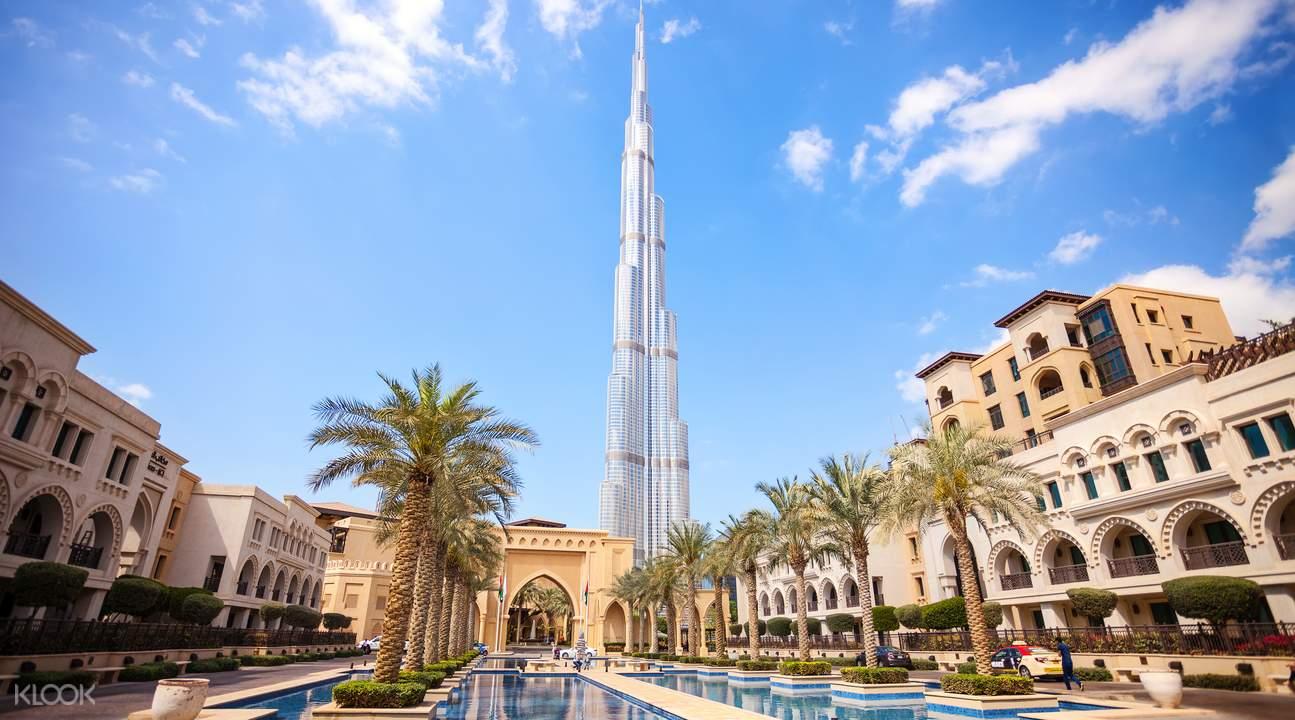 迪拜國際機場接送