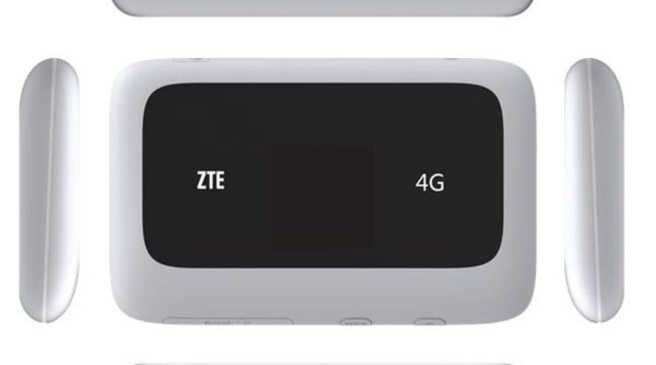 台灣隨身Wi-Fi