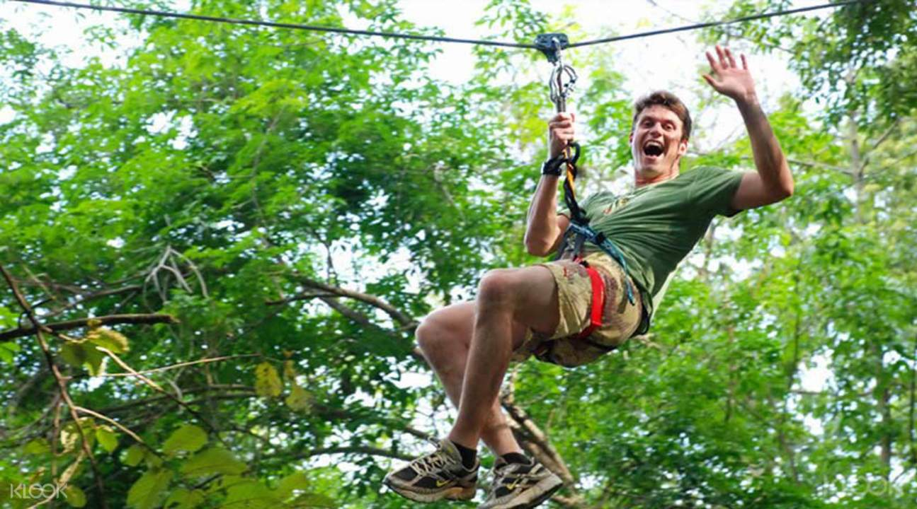 phuket adventures