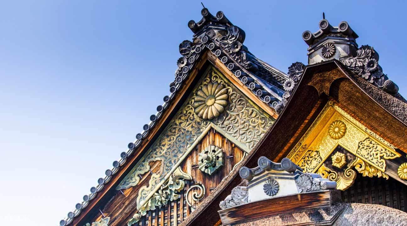 Kyoto Day Tour