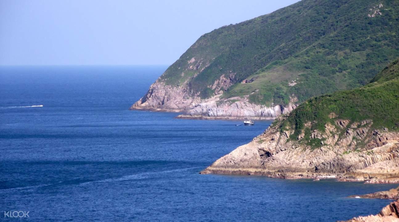 Sai Kung hiking tour