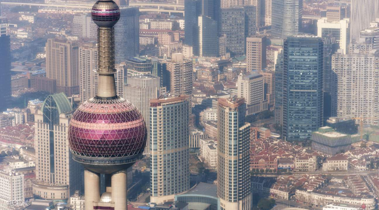 Classic Shanghai 3 Day Private Tour - Klook