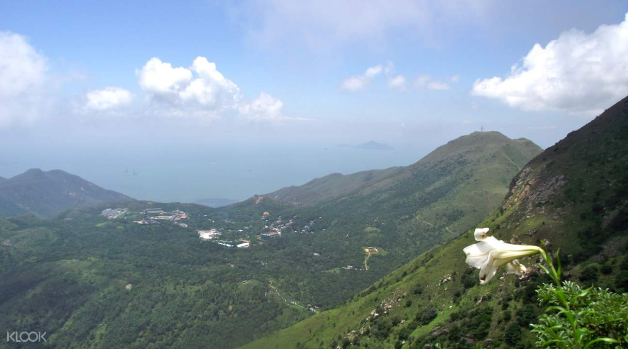 Lantau Island hike
