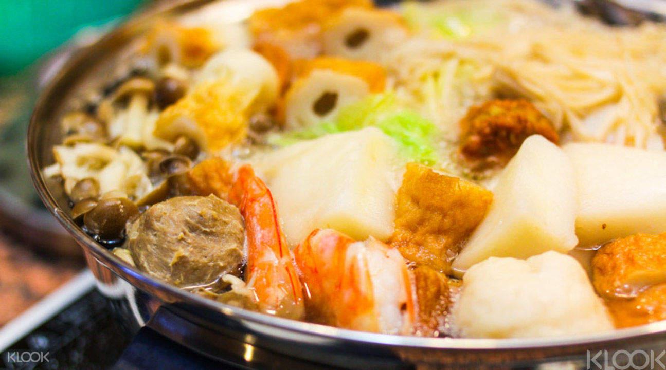 Sukiyaki dining roppongi