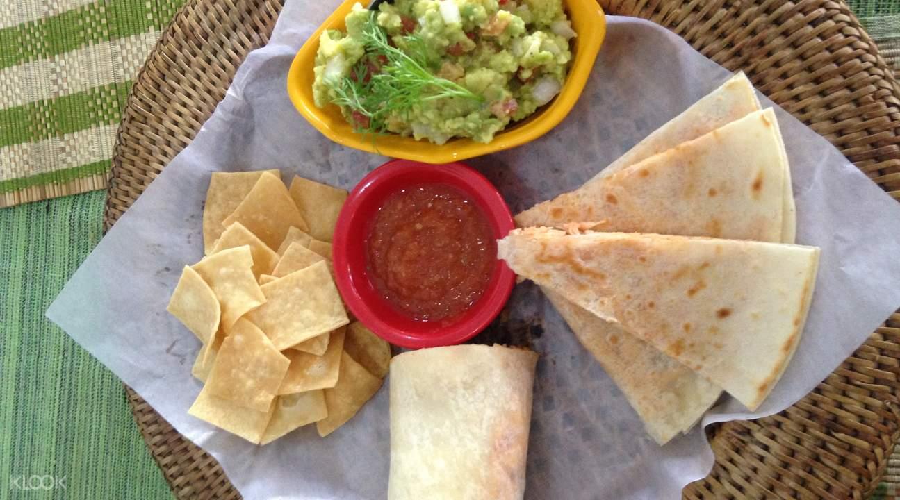 yangon tacos