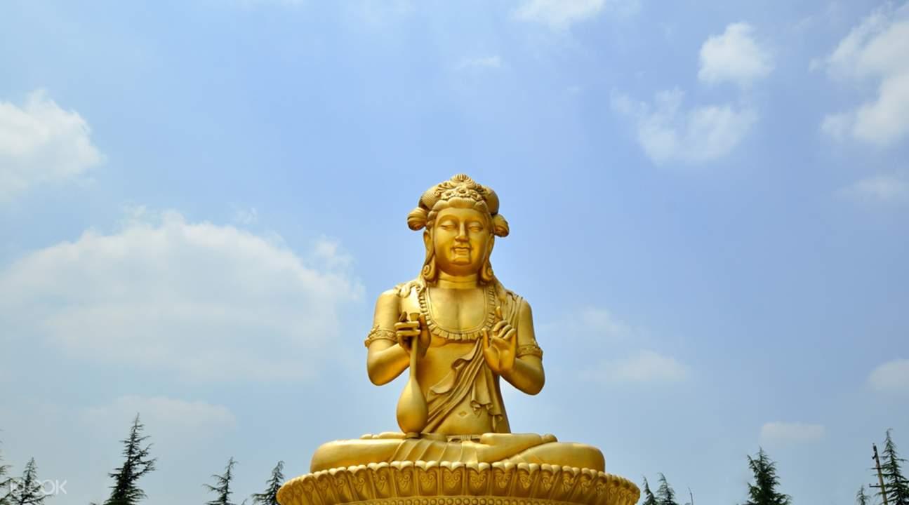 Famen Temple Xian