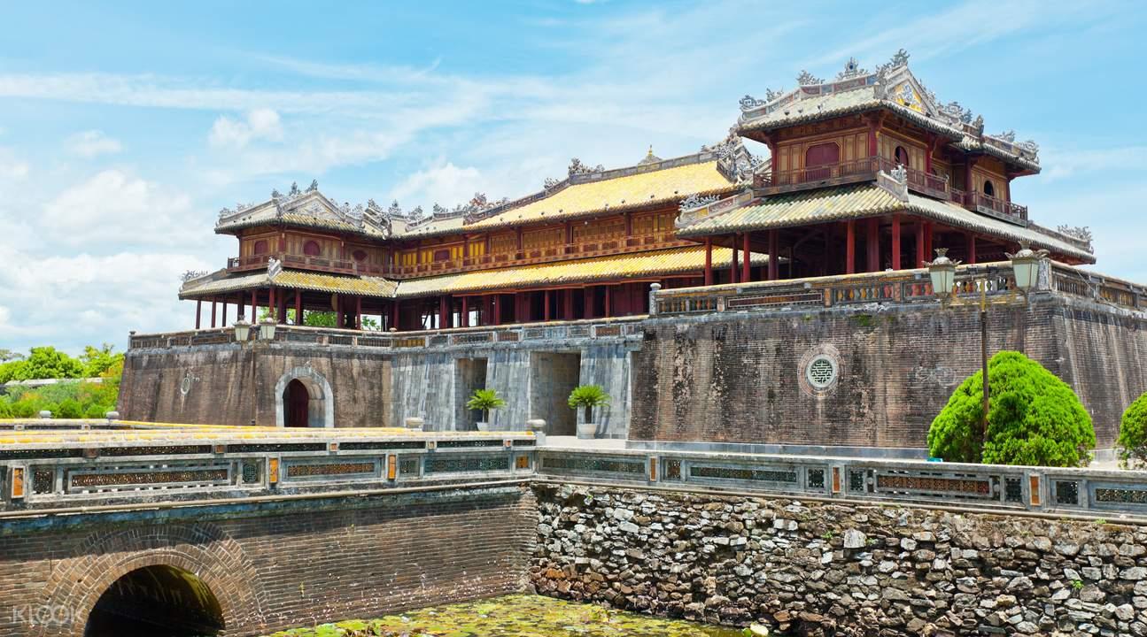 ทัวร์แบบส่วนตัวที่ฮอยอัน (Hoi An) - เว้ (Hue) - ดานัง (Da Nang)