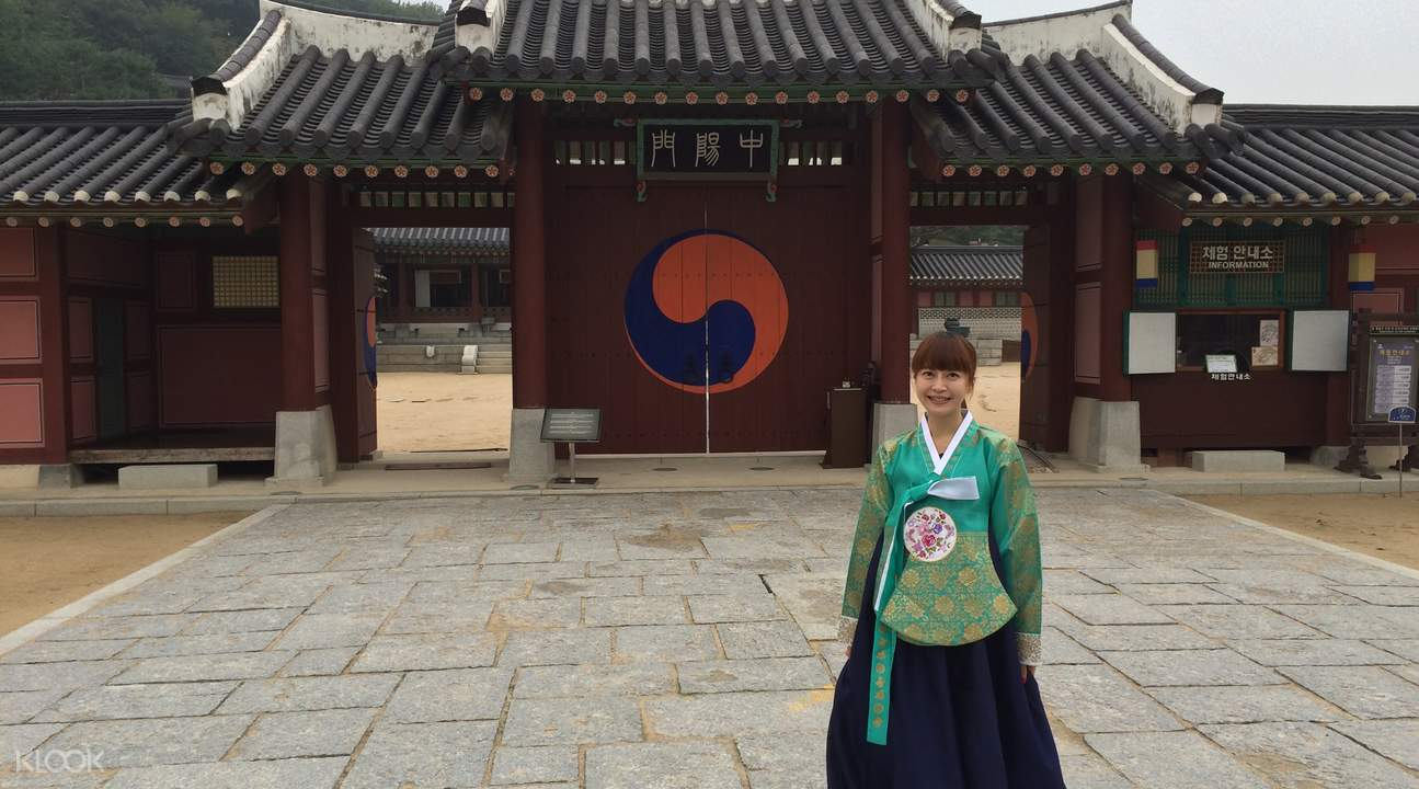 hanbok rental joseon dynasty