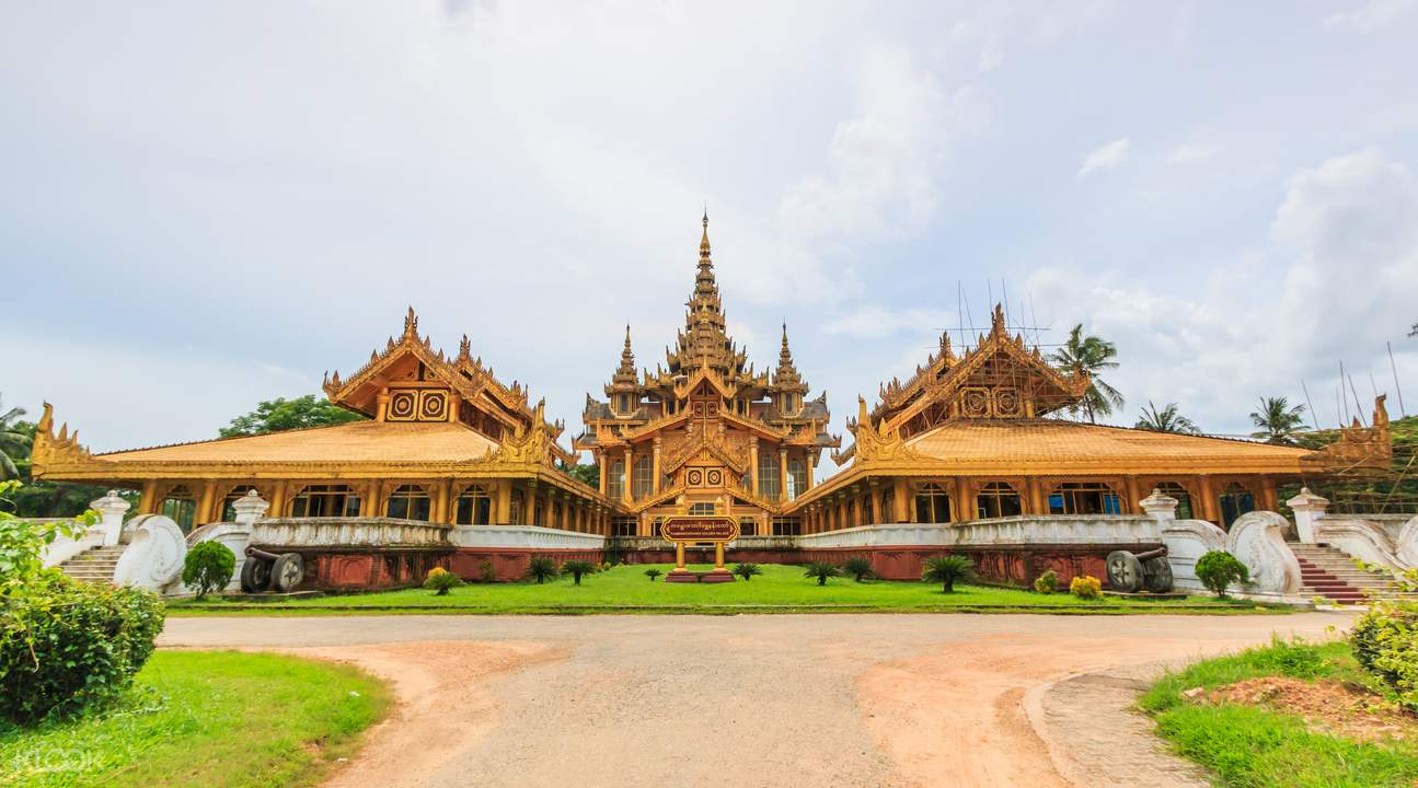 Private Day Trip to Bago