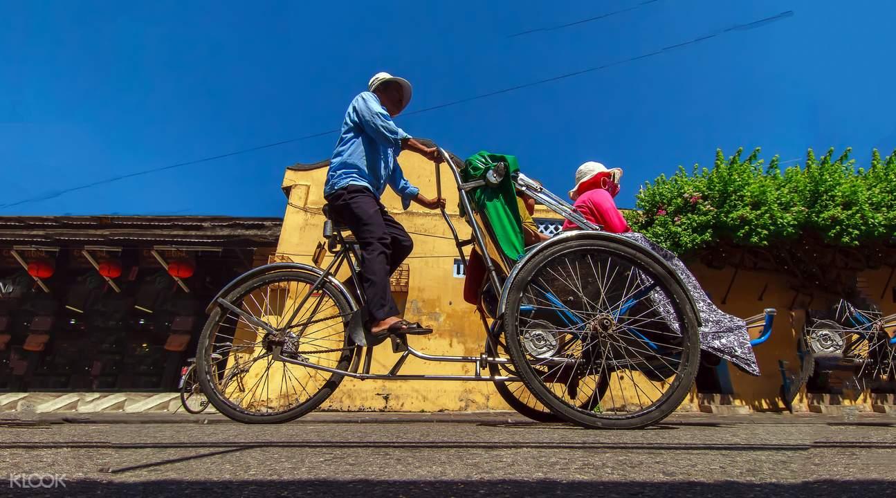 Hue City Cyclo Tour