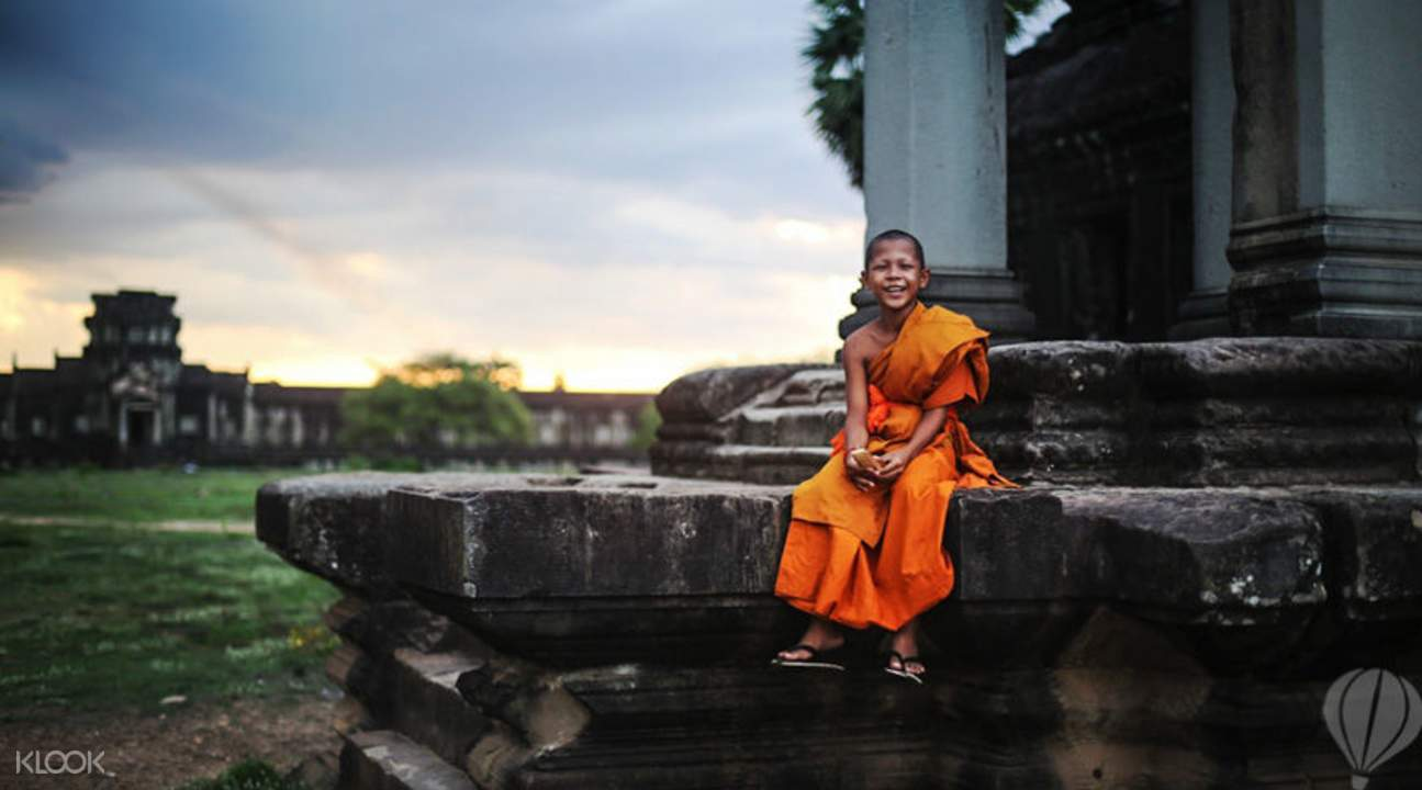 Angkor Wat photography tours