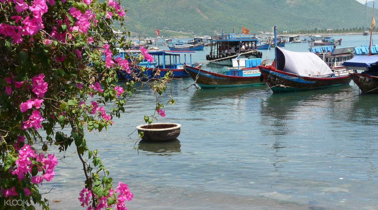 phuoc hai fishing village day tour