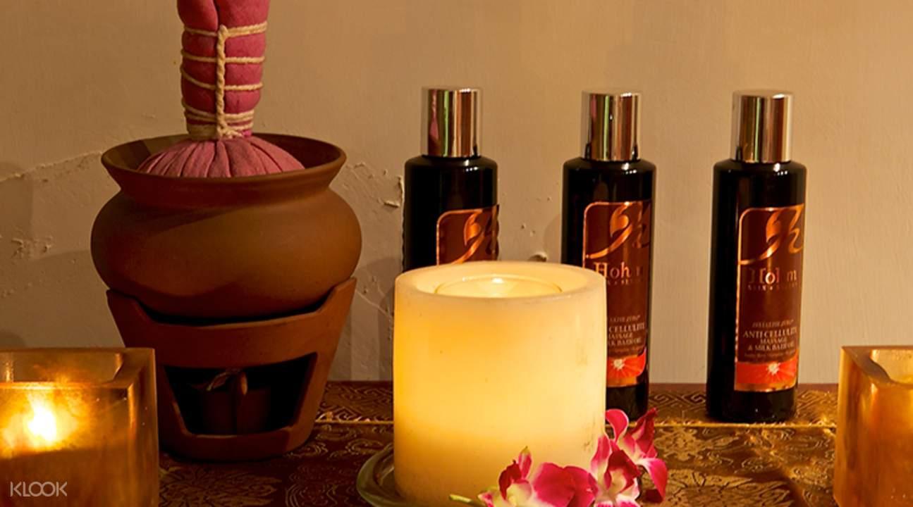 Cherdchai hair and beauty center hong kong, spas in hong kong, massage therapy in hong kong