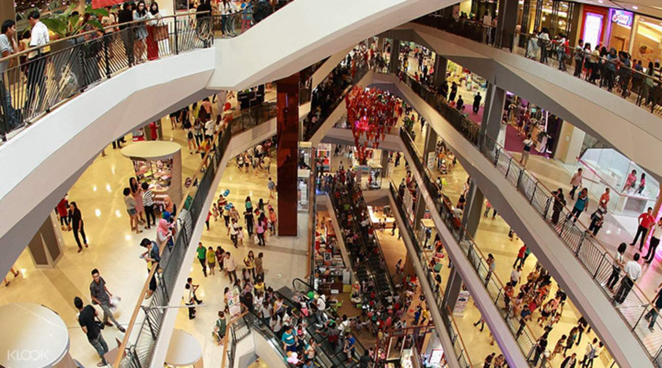 century festival shopping mall pattaya full experience day tour from bangkok thailand