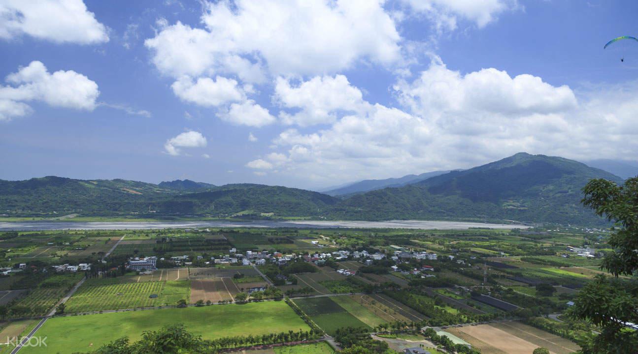 Taitung countyside